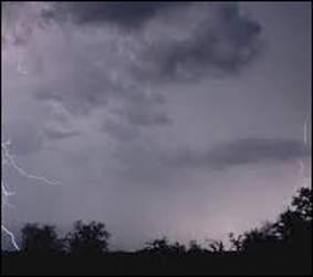 મહીસાગર અને બનાસકાંઠામાં વહેલી સવારથી વરસાદી માહોલ જામ્યો
