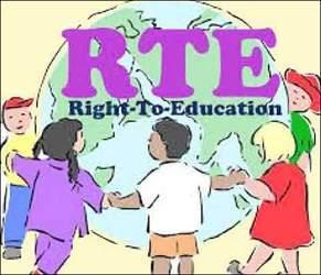૧૦ હજાર  શાળાઓમાં ૧ લાખથી વધુ વિદ્યાર્થીઓને RTE હેઠળ પ્રવેશ માટે કાર્યાવાહીનો પ્રારંભ