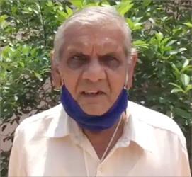 ઉત્તર ગુજરાતમાં આગામી બેથી ત્રણ દિવસમાં ભારે વરસાદની આગાહી : સૌરાષ્ટ્રમાં પાંચ દિવસ હળવાથી મધ્યમ વરસાદ પડશે : અંબાલાલ પટેલ