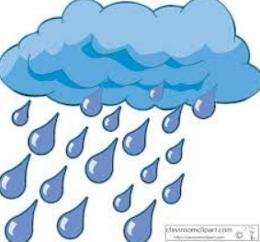 મોનસુની વરસાદમાં ૫ દિવસ વિરામ રહે તેવી પ્રબળ શક્યતા