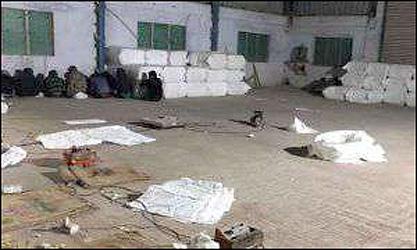 પંચમહાલના હાલોલની GIDC માંથી ડુપ્લીકેટ ગુટખા બનાવતી કંપનીનો પર્દાફાશ :70 કરોડની જીએસટી ચોરી પણ ઝડપી પાડી